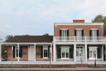 Whaley House | America's Most Haunted House