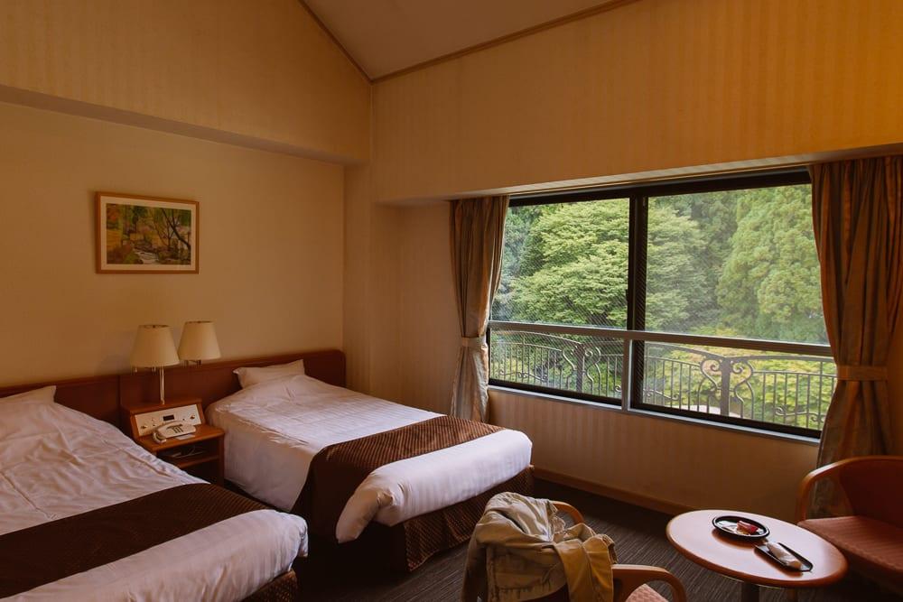The Komagane View Hotel Shiki