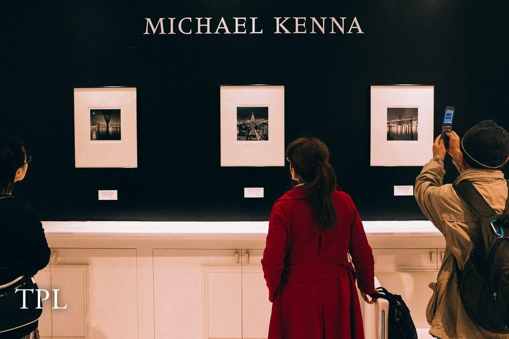 Michael Kenna Tokyo