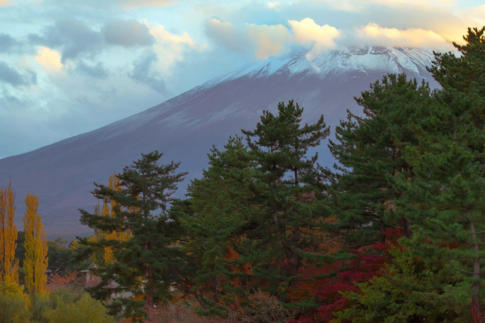 Reasons I love Japan | Mt. Fuji