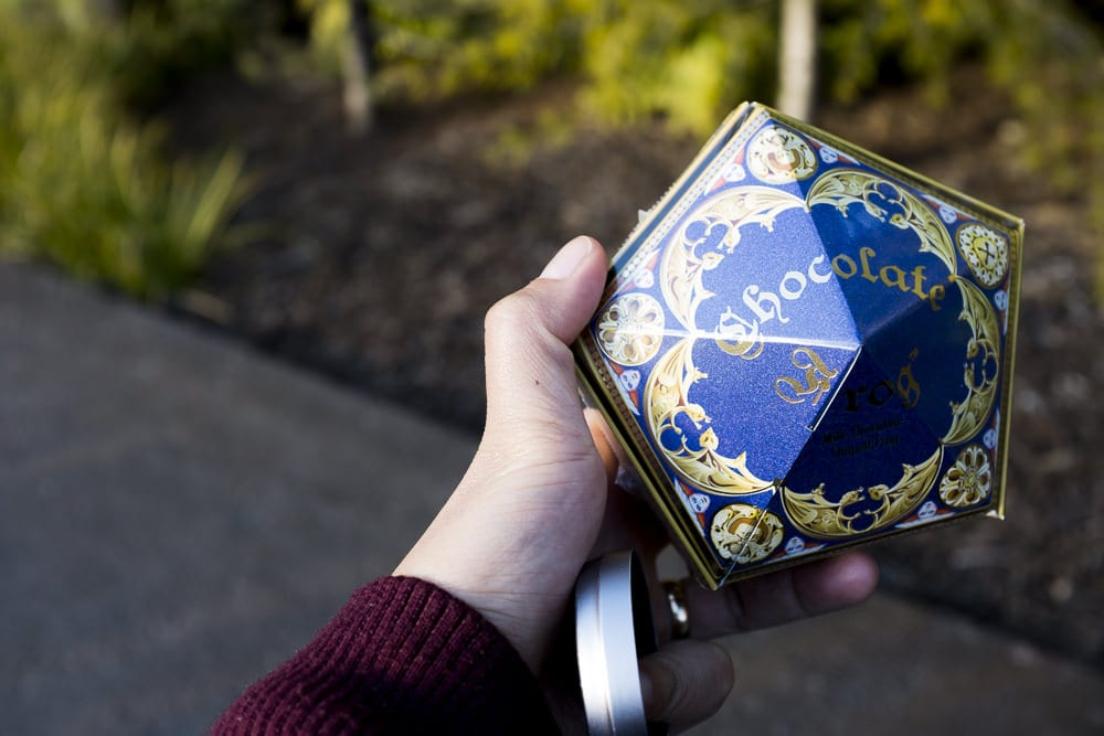 Harry Potter Japan: Chocolate Frog