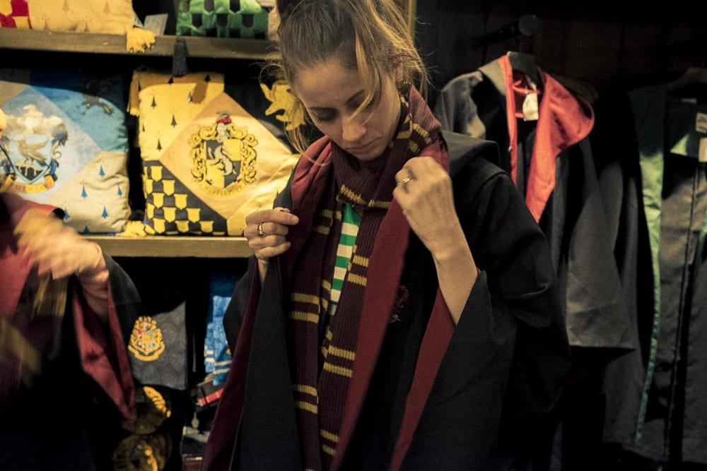 Harry Potter Japan