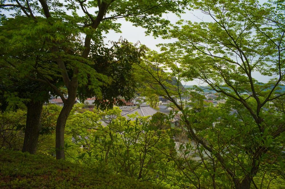 A day in Kamakura