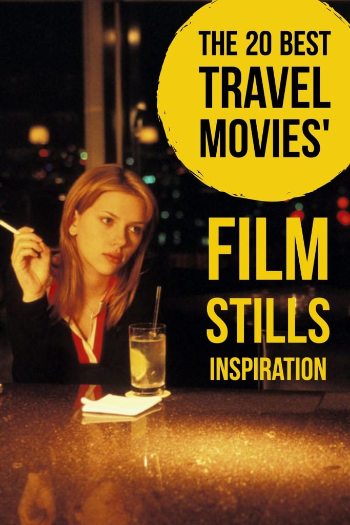 Best Travel Films of All Time