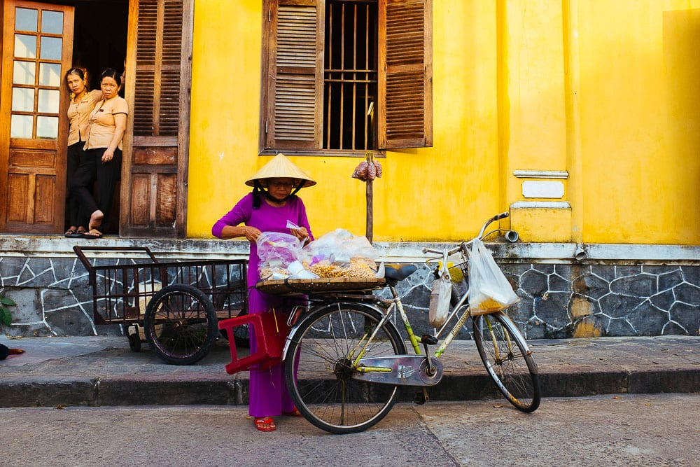 Local Things to do in Hoi An