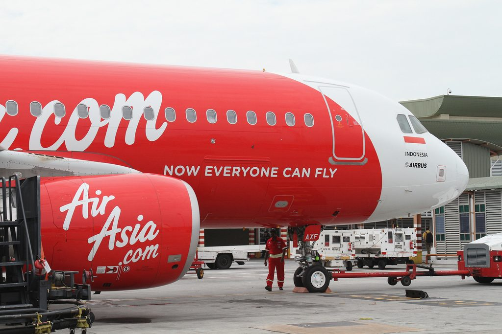 is AirAsia safe