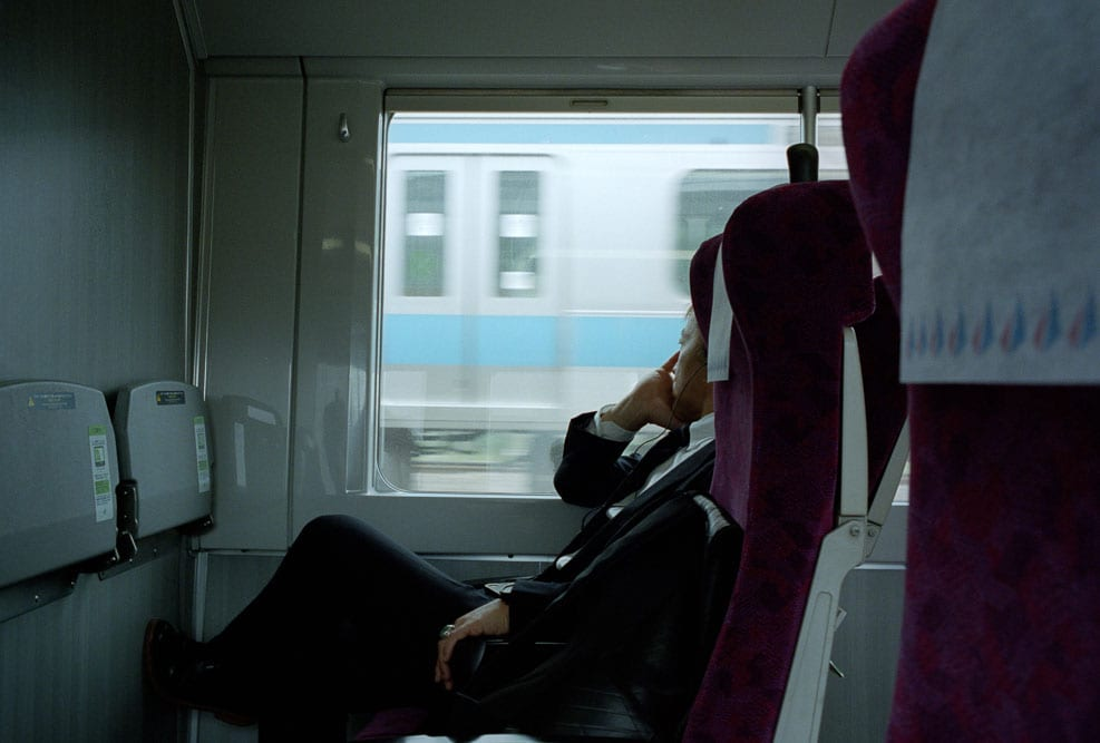 Traveling Japan by rail is the best way to travel, Learn more via www.thePassportLifestyle.com