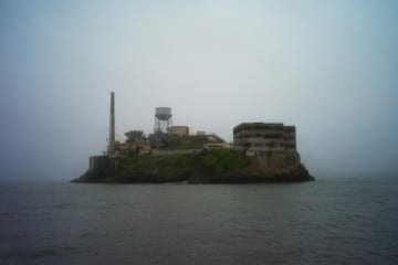 Alcatraz Night Tour Review
