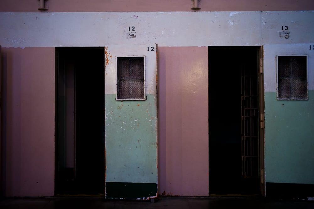 Photo Essay of Alcatraz