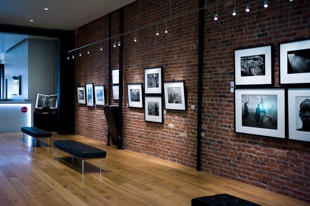 Leica Store San Francisco