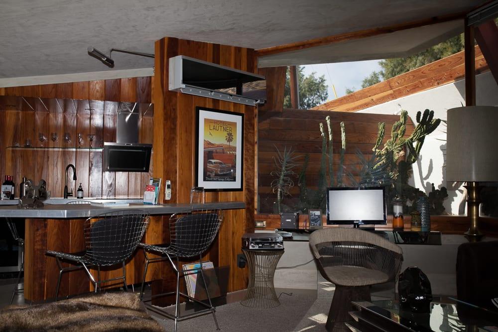 Hotel Lautner Palm Springs