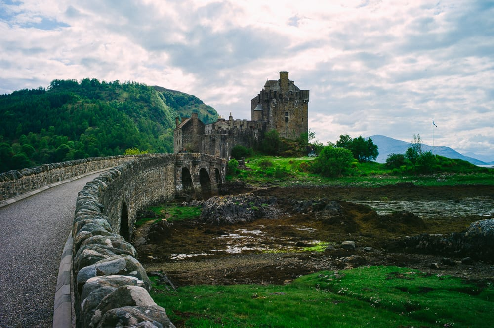 Scottish highlands travel tips