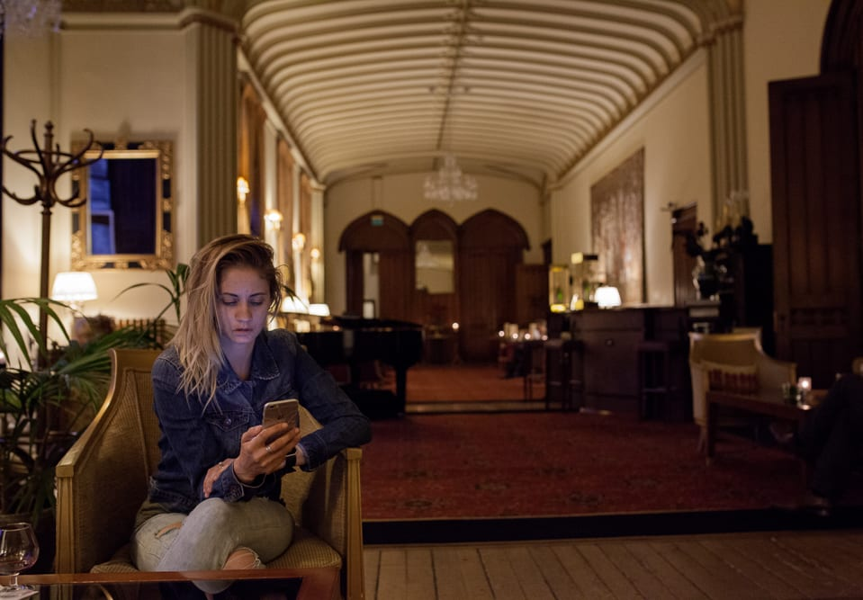 Read why Mar Hall is Glasgow's most beautiful luxury hotel www.thepassportlifestyle.com/mar-hall
