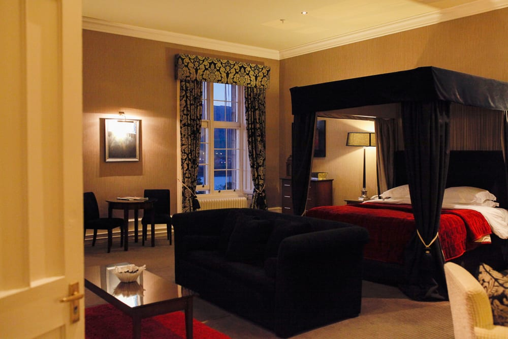 Why Mar Hall Is Glasgow S Most Beautiful Hotel The