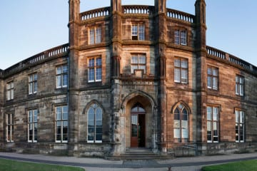 Why Mar Hall is Glasgow's Most Beautiful Hotel