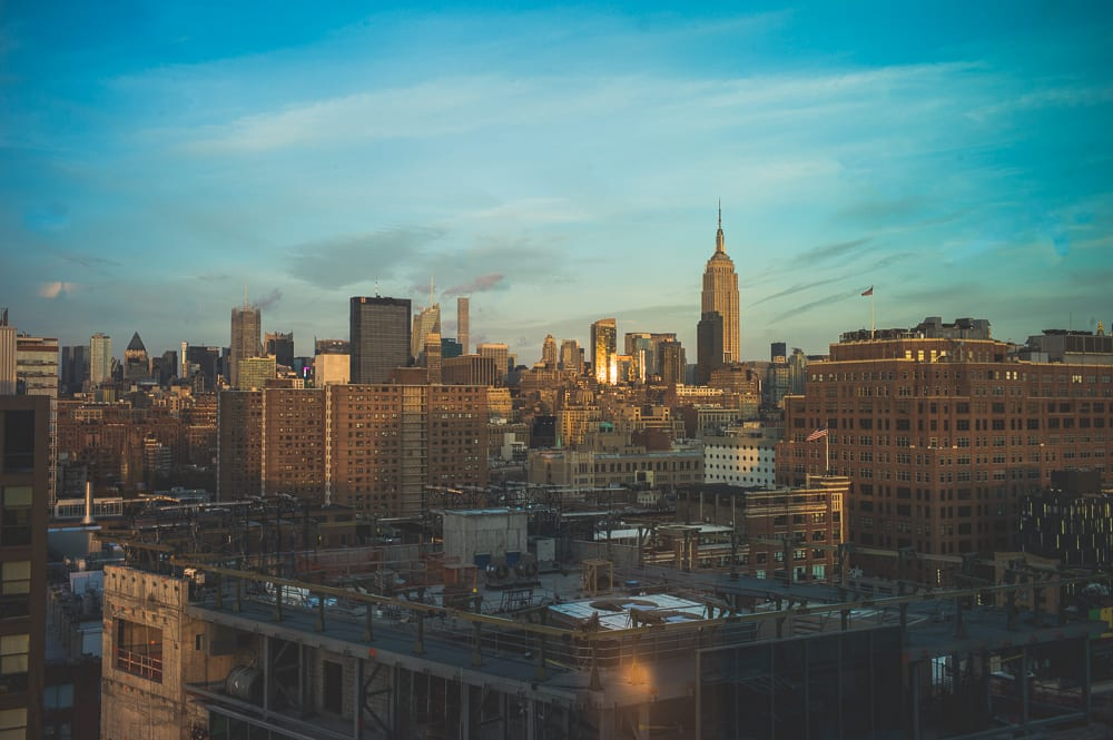 Things to do in NYC Meatpacking District2