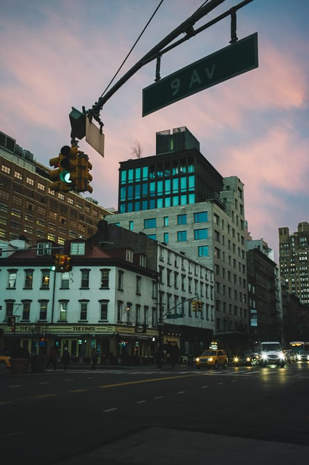 Things to do in NYC Meatpacking District