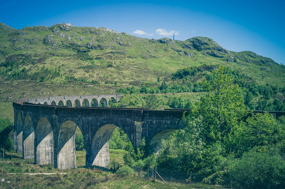 Glenfinnan Viaduct6