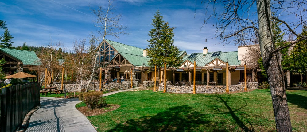 Tenaya Lodge Tours