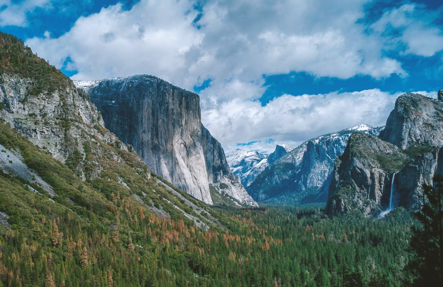 Hotels Around Yosemite Park