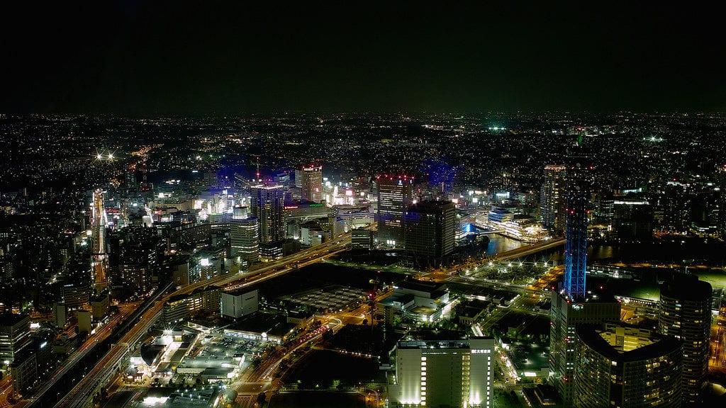 Hotels in Yokohama Near Train Station
