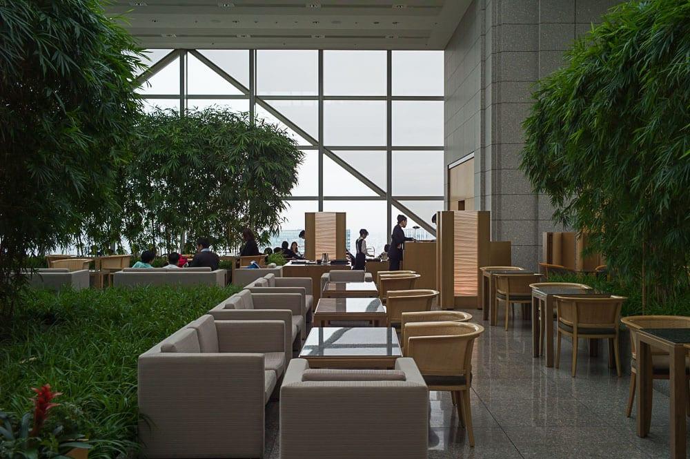 Best high tea tokyo Park Hyatt
