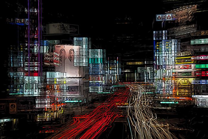 Shinjuku Things to Do