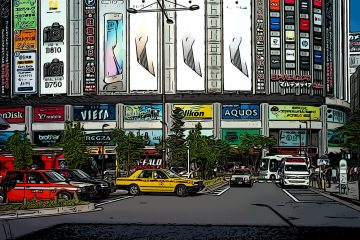 Things to do in Akihabara