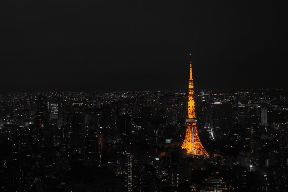 8 Stunningly Beautiful Places in Tokyo Not to Miss