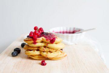 best pancakes in tokyo