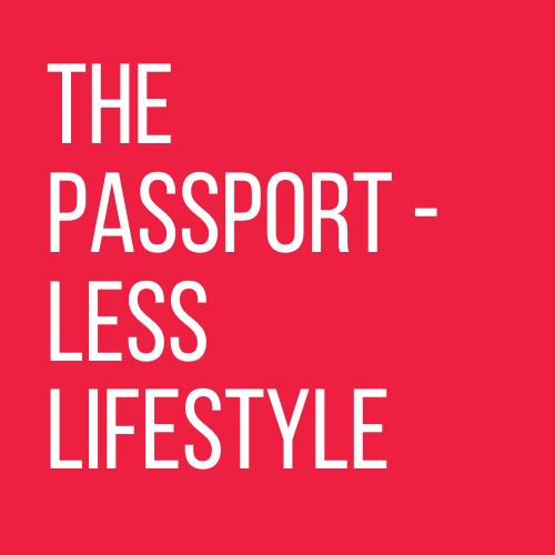 The Passport Lifestyle